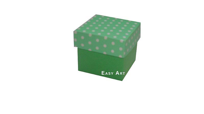 Caixa Tiffany - 5x5x4,5