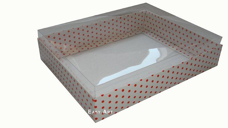 Caixinhas para Bombons Linha A - 20x16x4,5