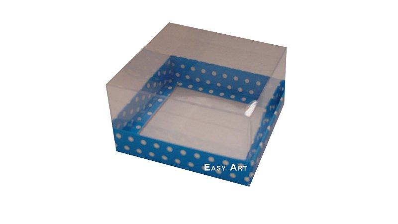 Caixas para Bombons Linha A - 8x8x4,5