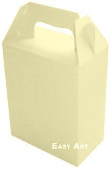Caixa Maleta 8x10,5x5 - Pct com 10 Unidades