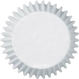 Forminhas Impermeáveis para Mini Cupcakes Pct com 100 Un - 3,5x2,5