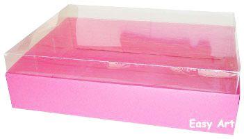 Caixas para Presentes - Pink