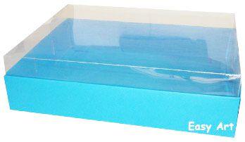 Caixas para Doces e Presentes - Pct com 10 Unidades