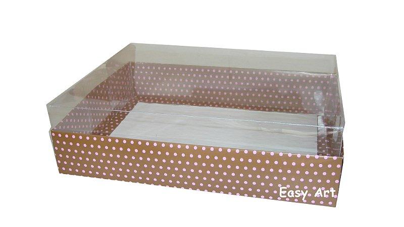 Caixas para Presentes - 29x22x8