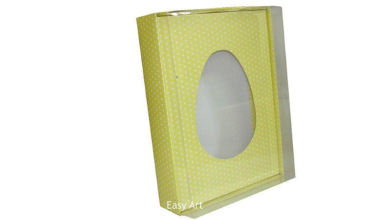 Caixas para Ovos de Colher - 1 K - 29x22x7,9