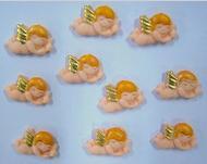 Confeitos Decorativos / Comestíveis de Açúcar - 1,5x1