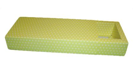 Caixas para Brigadeiros Gourmet - Linha Premium - 24,5x11,5x4,5