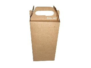 Caixa para Vinho - 2 garrafas - 16x8x32