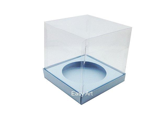 Caixa para Mini Panetones 14x14x14 - Pct com 10 Unidades