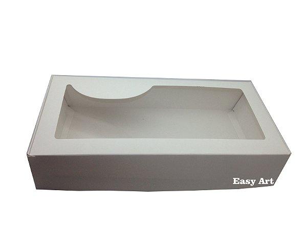 Caixas para Lingerie - Branca - 35x17x7