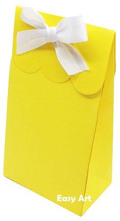 Sacolinha Francesa - Amarelo