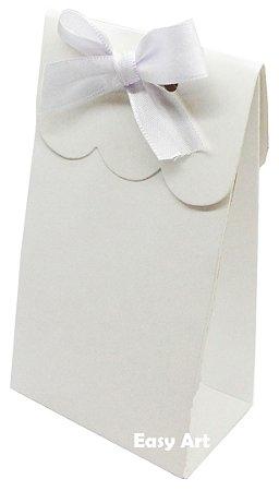 Sacolinha Francesa - Branco