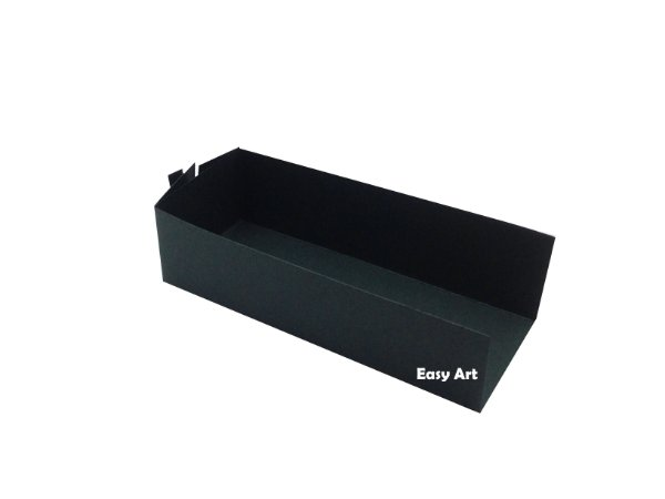 Embalagem para Fudje / Mini Churros - Verde Musgo