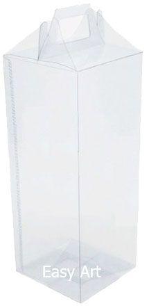 Caixa Maleta Surpresa com Alça - 8x8x21 - Pct com 10 Unidades