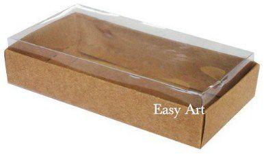 Caixinha para 1 Sabonete / Bijuterias - Pct com 10 Unidades