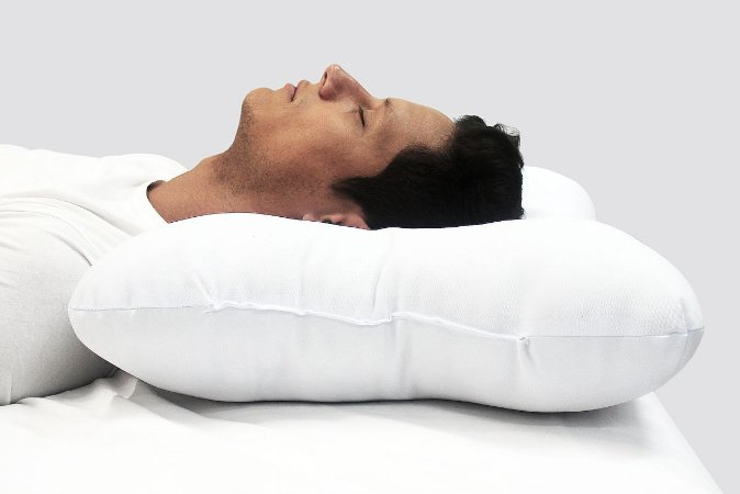 Travesseiro Dorsal/Lateral