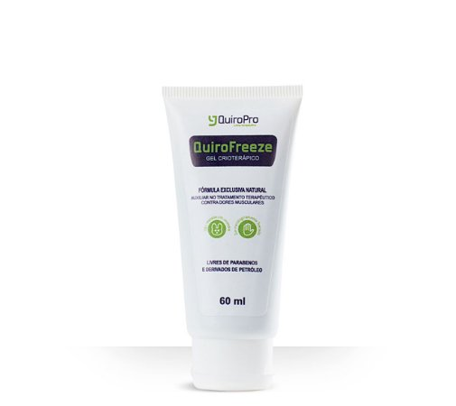 Quirofreeze - Gel Crioterápico 60ml (P)