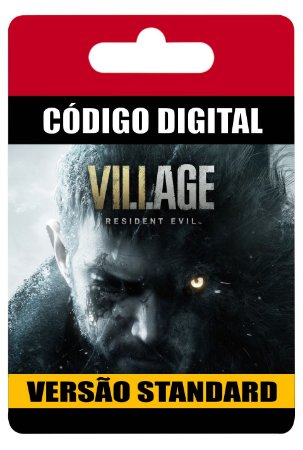 Resident Evil Village Digital (Steam)