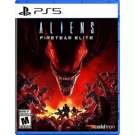 Aliens: Fireteam Elite PS5 (US)