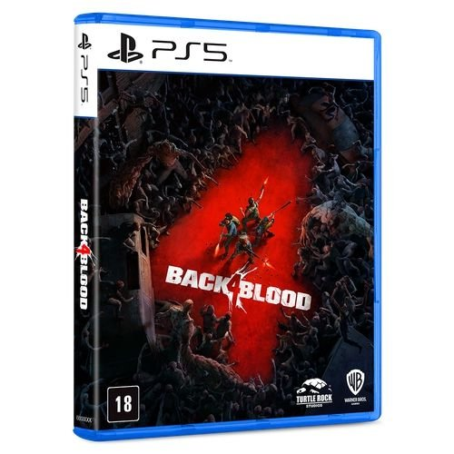 Back for Blood PS5