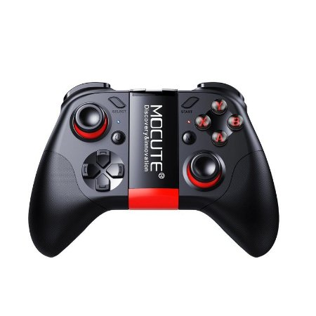 Controle Mocute Modelo 054 Bluetooth Para Android iOS PC