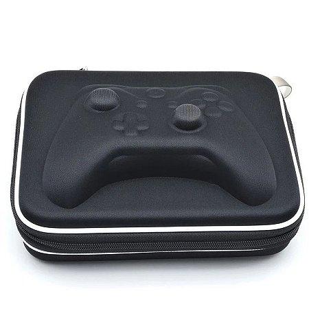 Case Armazenamento Controle Xbox One