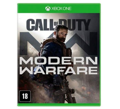 Call of Duty Modern Warfare 2019 Xbox One