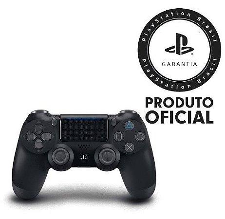 Controle Dualshock 4 PS4 Pro Slim Original