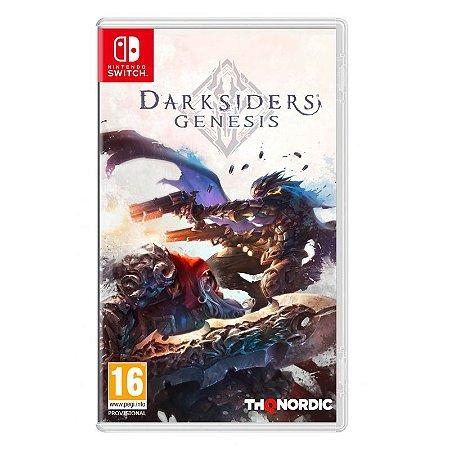 Darksiders Genesis Nintendo Switch (EUR)