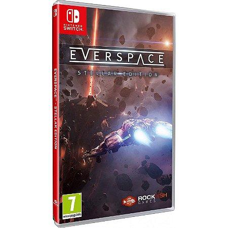 Everspace Stellar Edition Nintendo Switch (EUR)