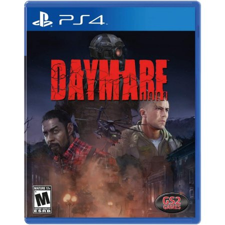 Daymare 1998 PS4 (US)