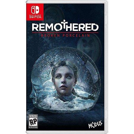 Remothered: Broken Porcelain Nintendo Switch (US)