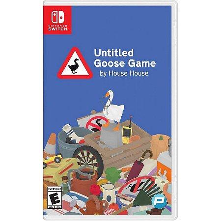 Untitled Goose Game Nintendo Switch (US)