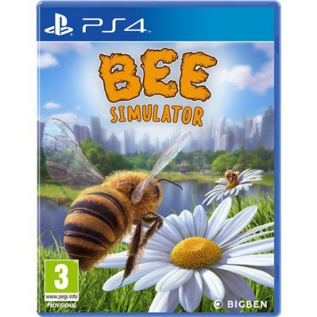 Bee Simulator PS4 (EUR)