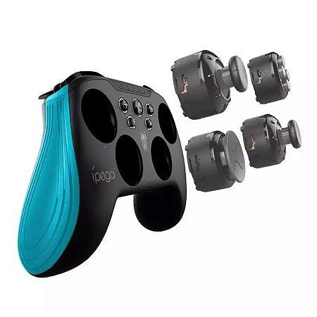 Controle Ípega PG-9139 Bluetooth Sem Fio