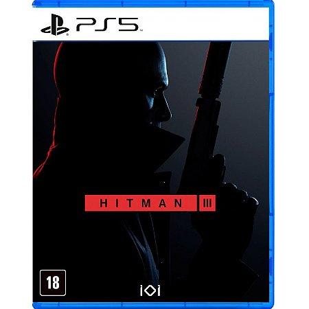 Hitman III PS5