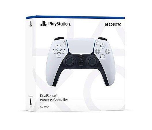 Controle PS5 Dualsense Sony