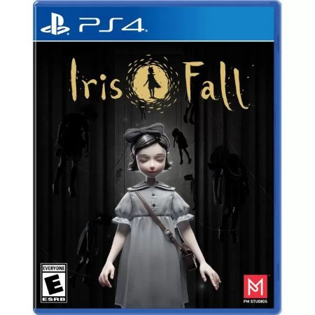 Iris Fall PS4 (US)
