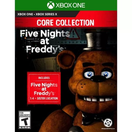 Five Nights at Freddy's Core Collection Xbox (US)