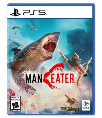 Maneater PS5 (US)