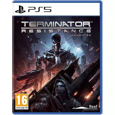 Terminator Resistance Enhanced PS5 (EUR)