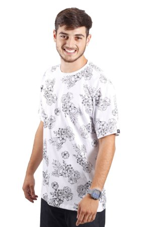 Camiseta Hawewe Costa Tropical