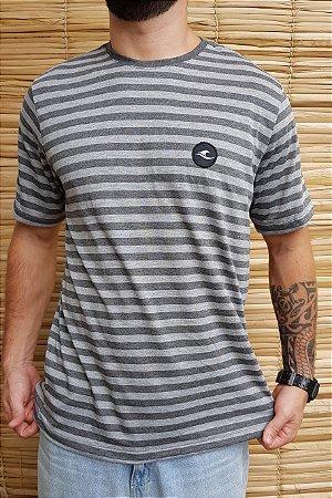 Camiseta Hawewe Patch Listrada