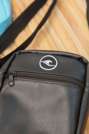 Shoulder Bag Hawewe Preta