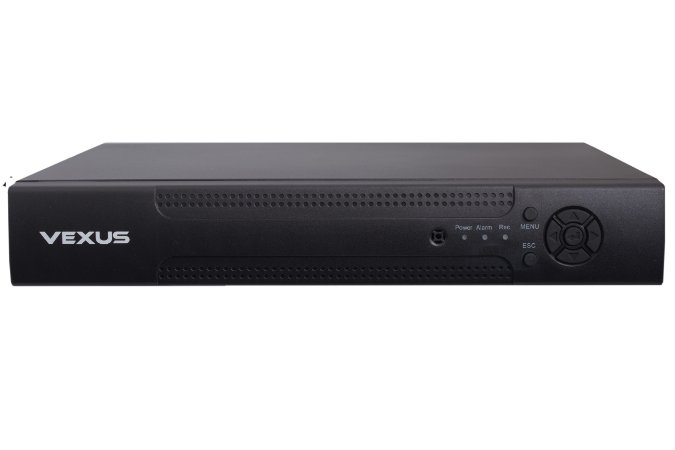 Dvr 16 Canais Full HD Multi  5 In 1 Vs-6016 Vexus