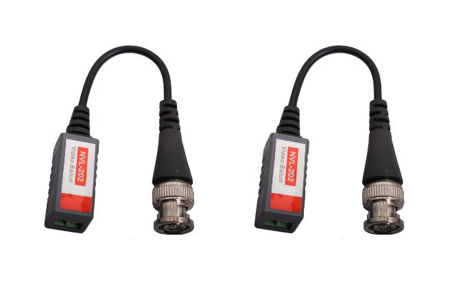 Video Balun Vexus AHD-HDCVI-TVI-ANALOGICO