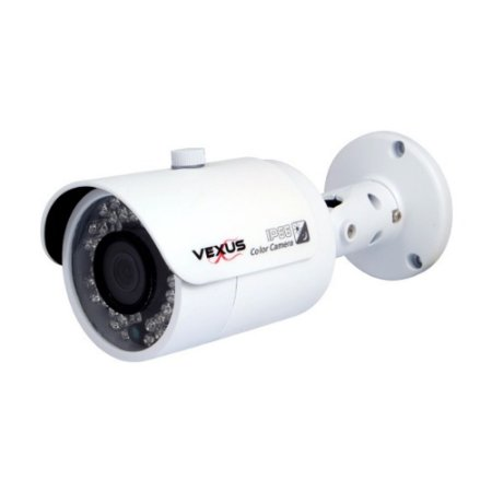 Camera Bullet full HD1080p Ip66 Vexus 30MTS