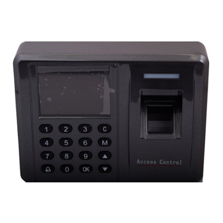 Controle de Acesso Com Biometria Vexus