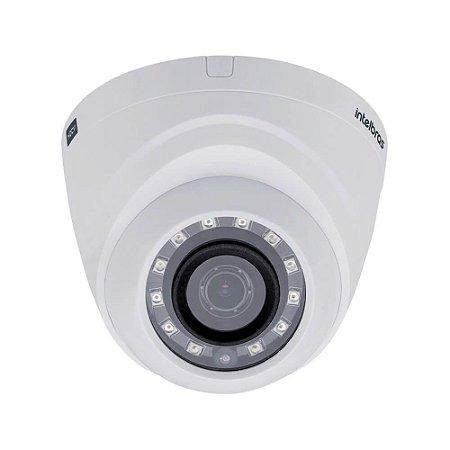 Câmera Intelbras Dome Multi Hd 720p Infra. 20m Vhd 1120 D G3