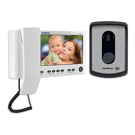 Video Porteiro Intelbras Iv 7010 H